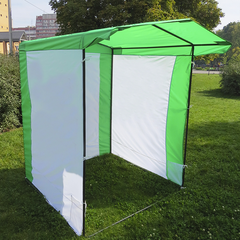 агитационная палатка