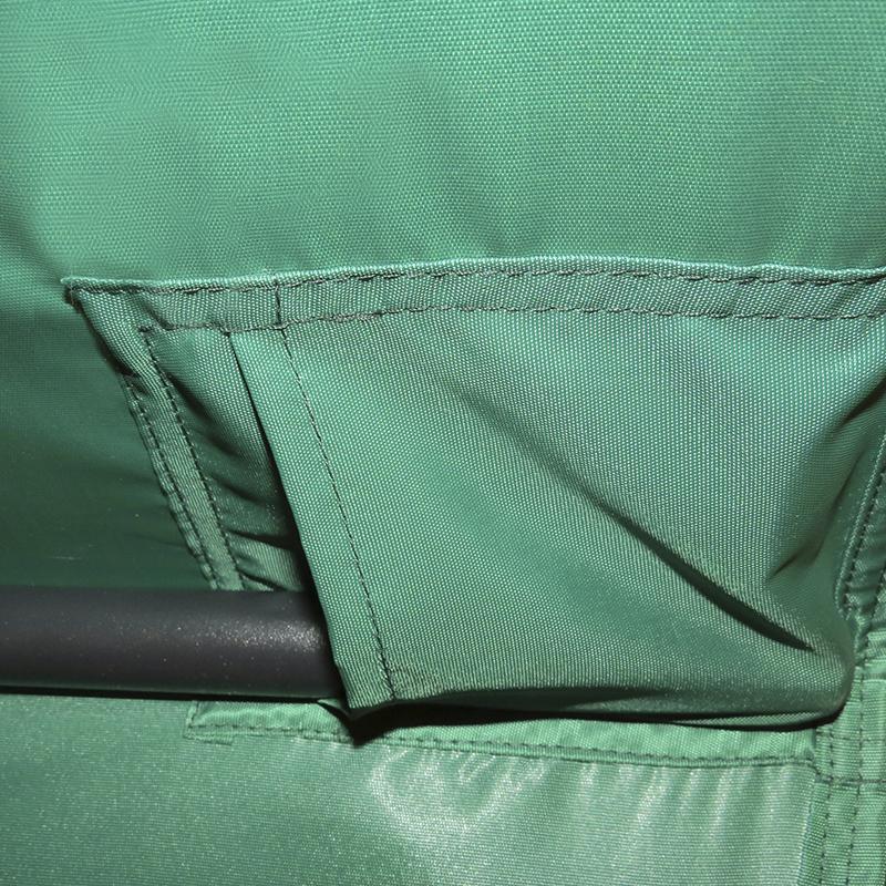 карман для тента палатки