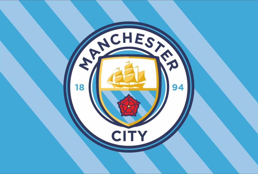 Манчестер сити логотип