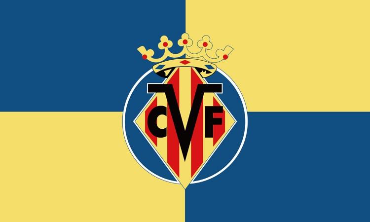 Вильяреал логотип
