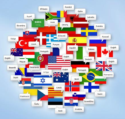 интересное о флагах
