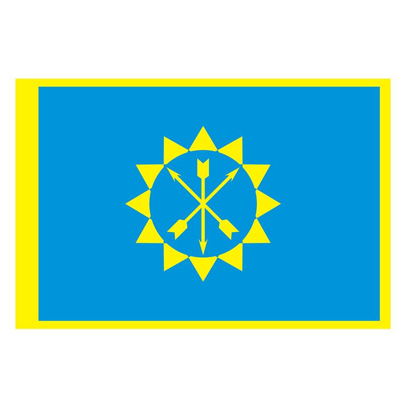 Знамено міста Хмельницький