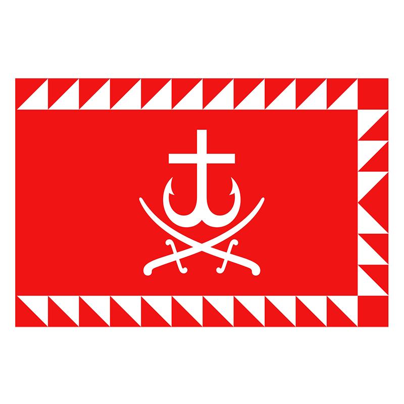 Знамено міста Вінниця