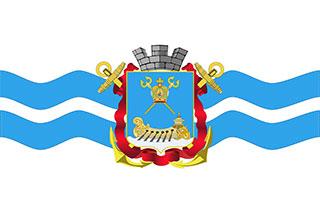 Прапор   Миколаєва
