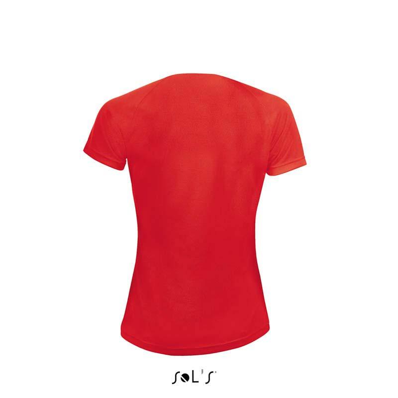 жіночі футболки SOLS SPORTY WOMEN-01159 40af305fc70e7