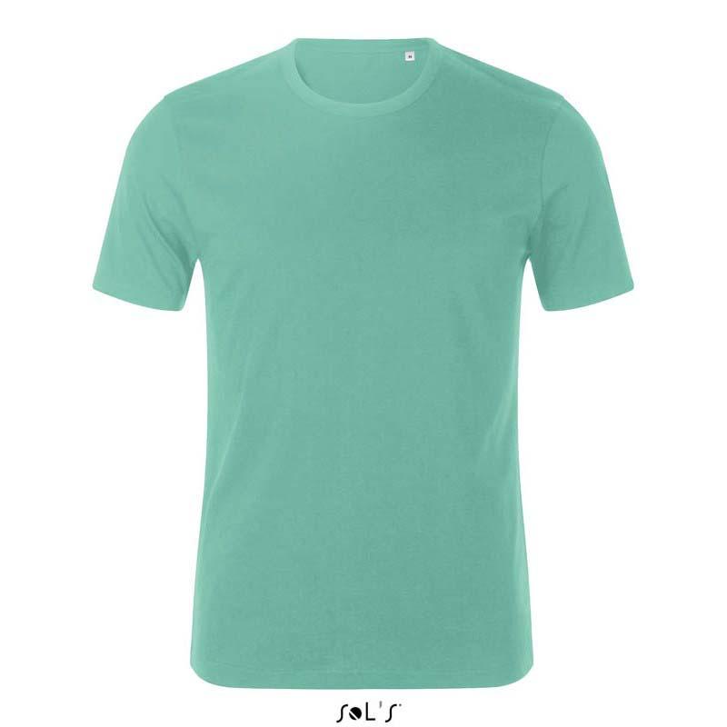 Чоловіча футболка с круглою горловиною SOLS MURPHY MEN-01836 5c711f7c59ac2
