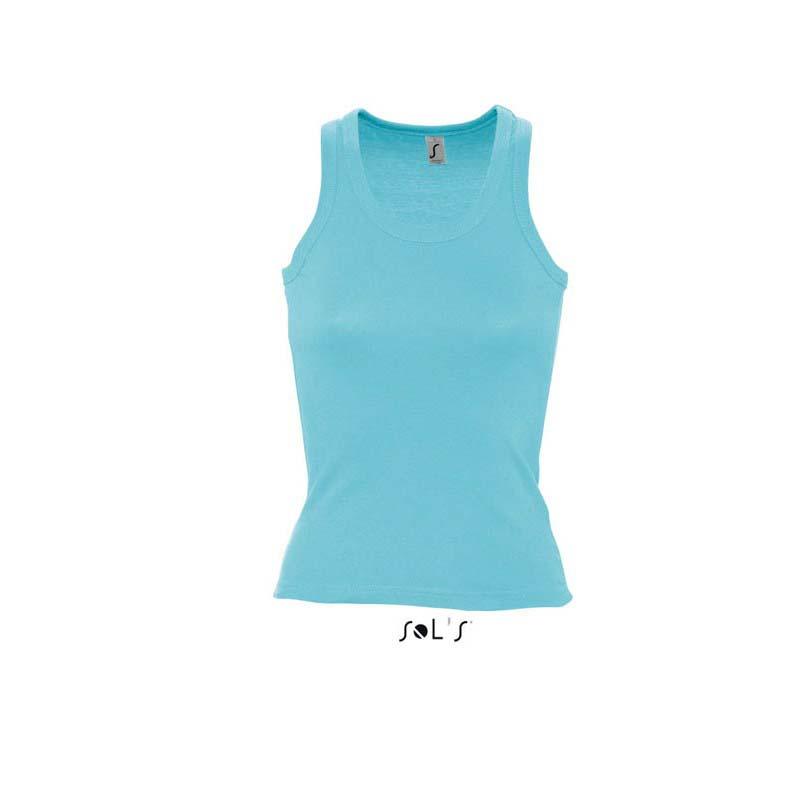 жіночі футболки SOL S COCONUT-11490 ac3977c5decad