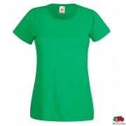 Футболка 'Lady-Fit Valueweight-T' (Fruit of the Loom) 0613721