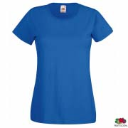 Футболка 'Lady-Fit Valueweight-T' (Fruit of the Loom) 0613722