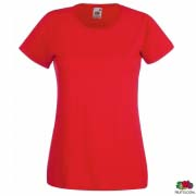 Футболка 'Lady-Fit Valueweight-T' (Fruit of the Loom) 0613723