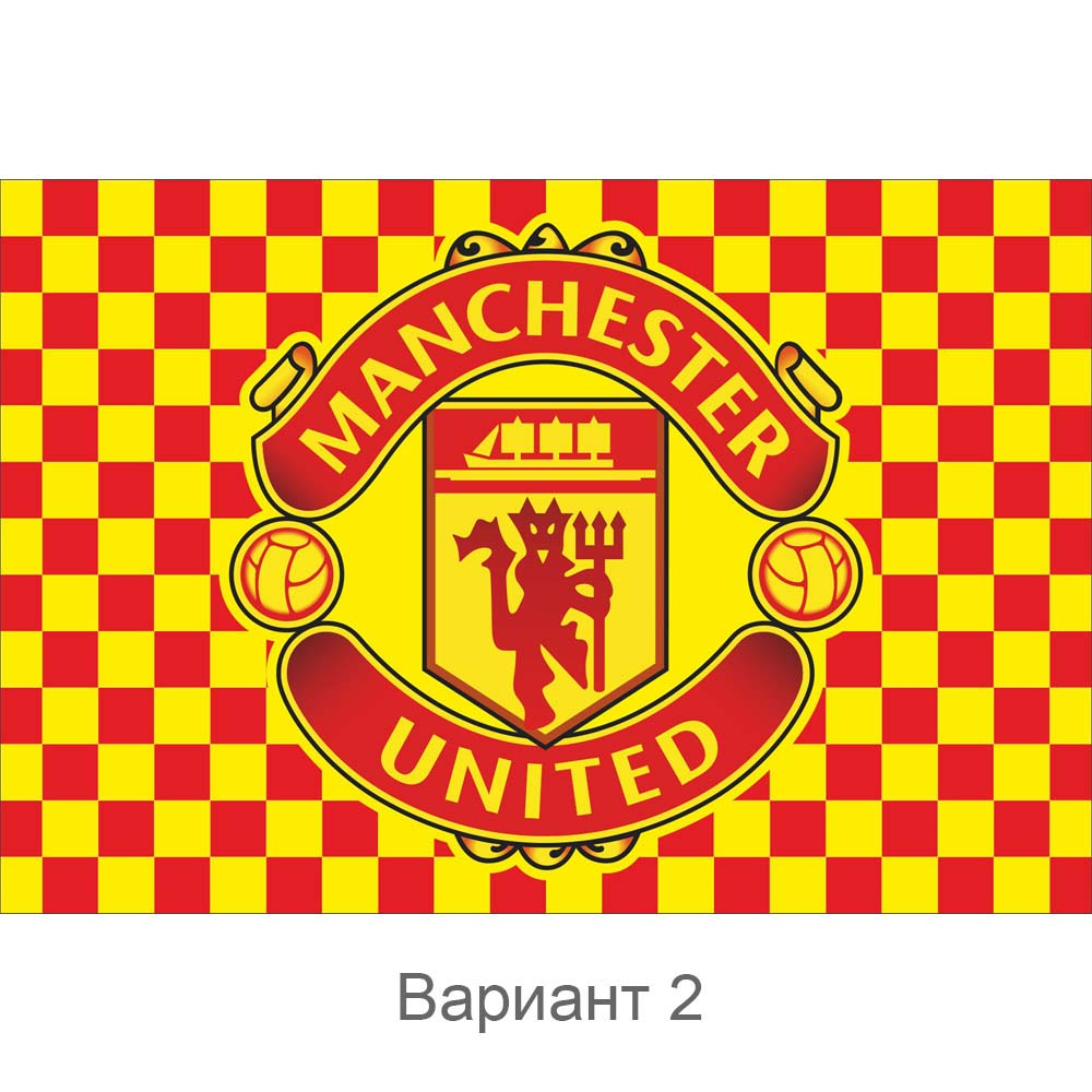 Манчестер юнайтед клуб какой страны