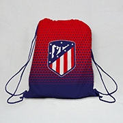 Сумка рюкзак з логотипом ФК Атлетіко Мадрид (Atletico Madrid)
