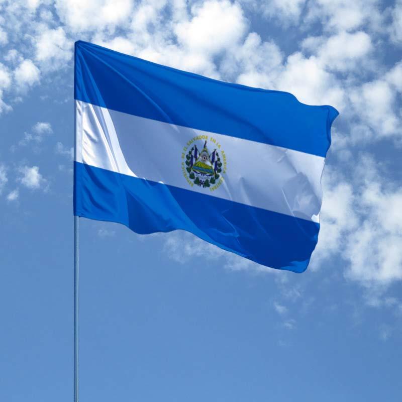Президент Сальвадора хочет сделать биткойн законным платежным средством