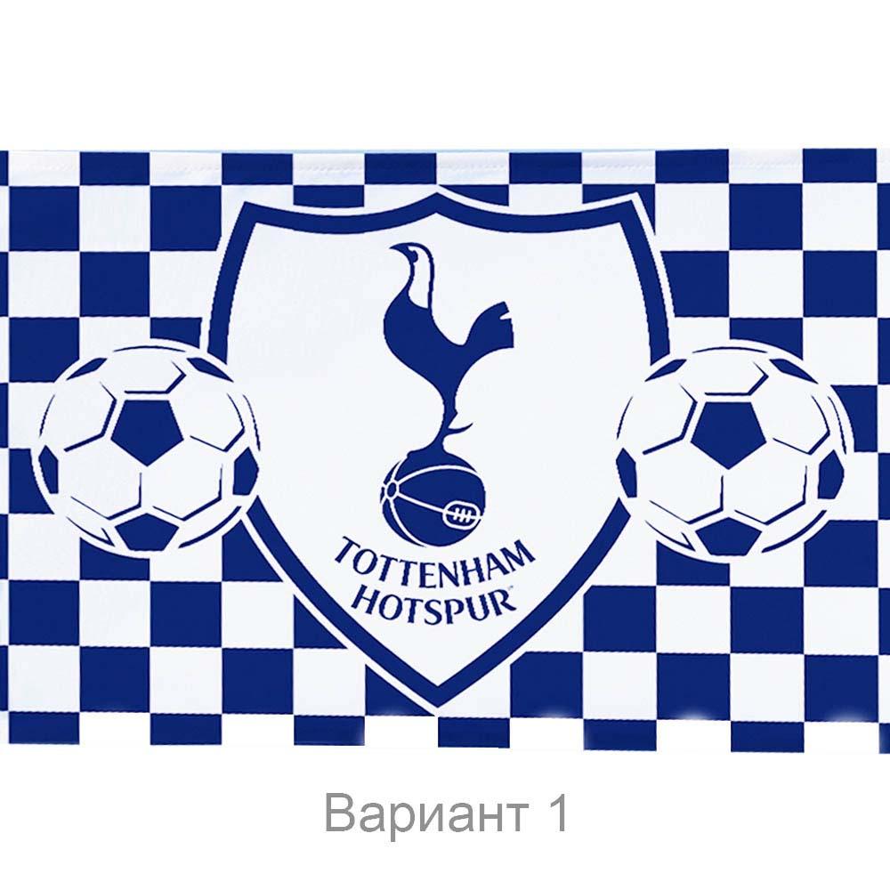 Футбольные мячи клуба тоттенхэм картинки