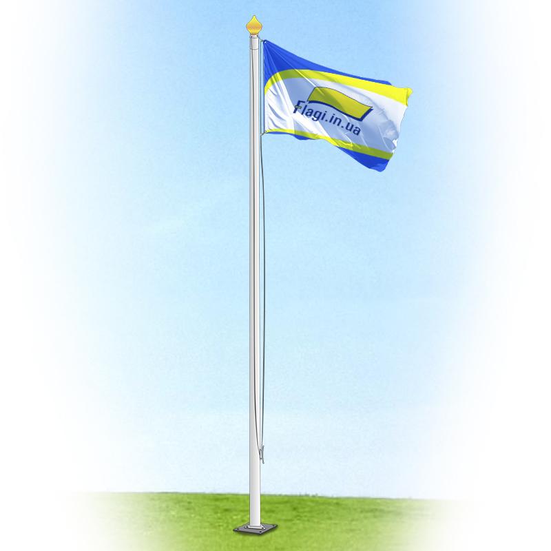 Флагшток Стандарт